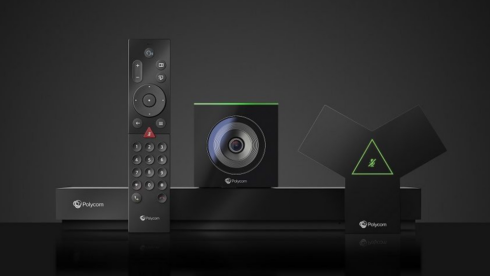 Kathea: New Poly G7500 puts content at the centre of your video conferencing experience