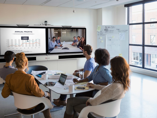 6 things to look out for when choosing a videoconferencing solution