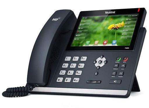 Yealink T4 Series Desktop IP Phone
