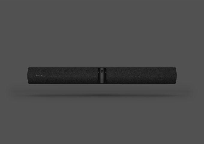 Jabra PanaCast 50 Black Horizontal Front