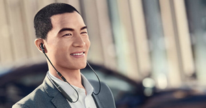 Jabra Evolve 65e: Engineered to deliver professional UC-certified sound on the go