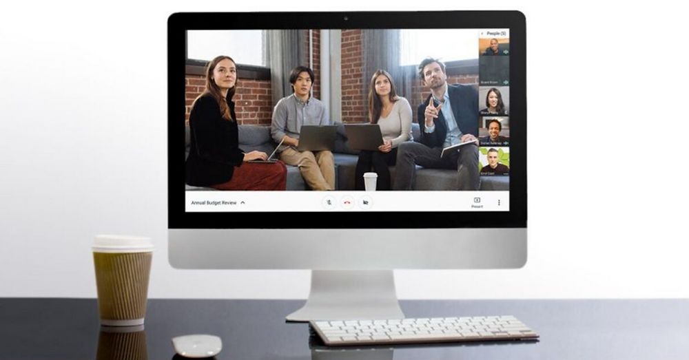 Kathea: What is a Virtual Meeting Room & What are the Benefits?