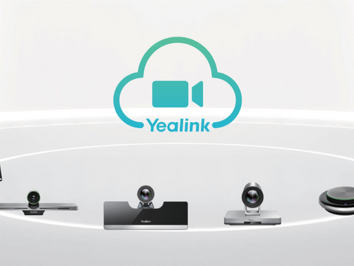 Yealink Meeting: Cloud-based Infrastructure for Simplified Video Conferencing & Collaboration