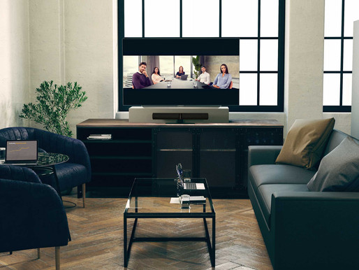 Jabra Reinvents Video Conferencing with the PanaCast 20 and 50