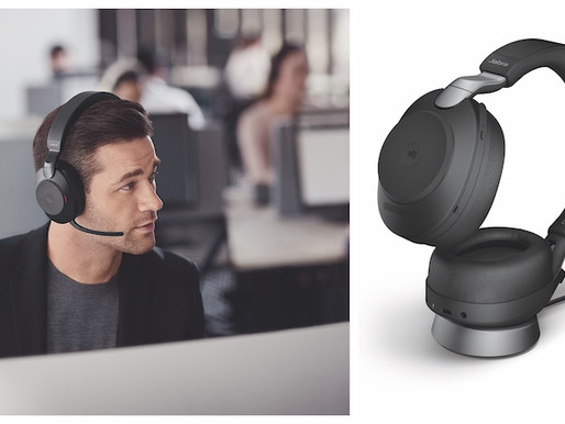 Product Review: Jabra Evolve2 Headsets