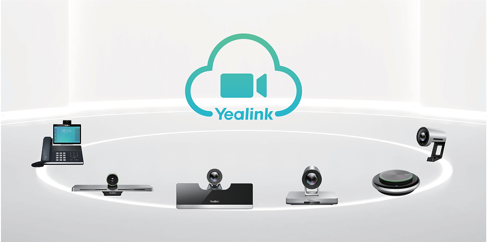Kathea - Yealink Meeting: Cloud-based Infrastructure for Simplified Video Conferencing & Collaboration