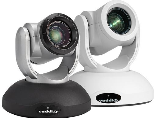 Vaddio Launches the PrimeSHOT 20 HDMI HD PTZ Camera