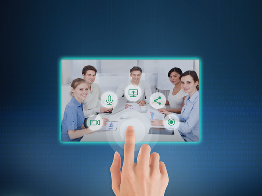 Simplify Video Conferencing & Collaboration with Yealink Meeting