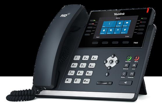 Yealink T46S Phone