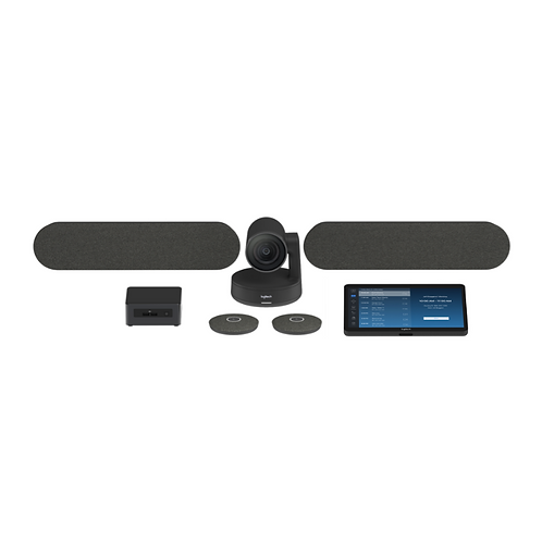 Logitech Large Room Solution for Zoom