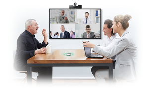 Yealink MVC Series Video Solution for Microsoft Teams Rooms: Premium Audio and Video Meeting Experience