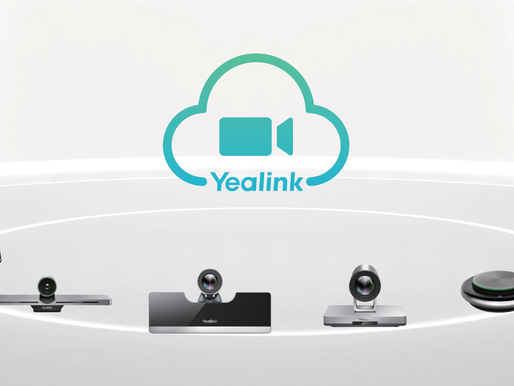 Yealink Launches  Cloud-Based Video Conferencing Platform