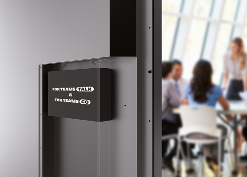 CTOUCH Launches Two Innovative Touchscreen Solutions for Microsoft Teams Meeting Rooms