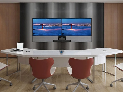 Yealink Video Solutions for Zoom Rooms