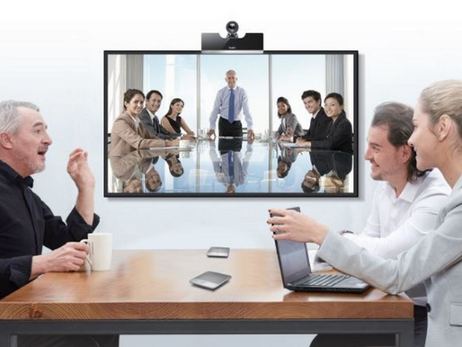 Yealink VC500 Offers Lifelike Communication for Small & Medium Rooms
