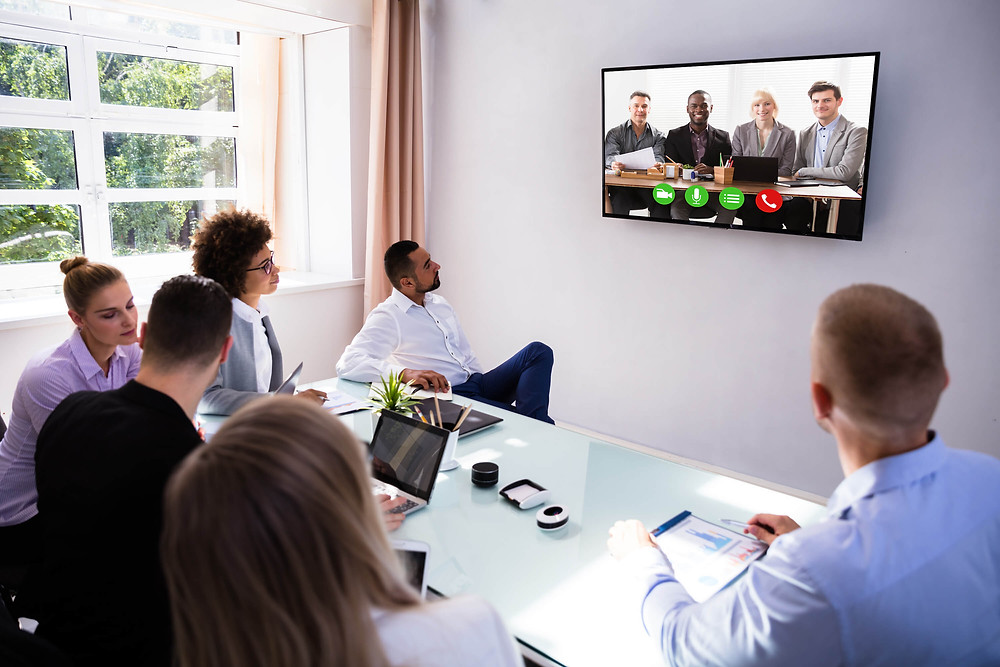 Kathea: Managed Video Conferencing Services & Why You Need Them