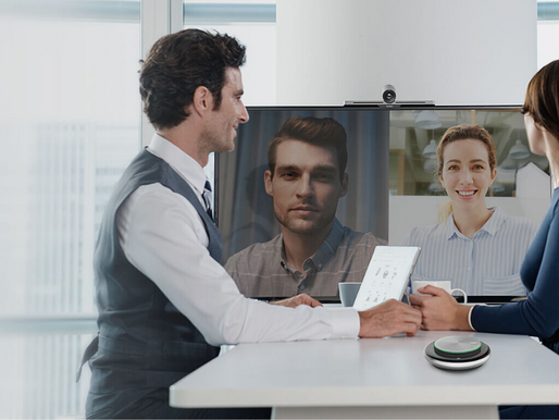 Yealink VC210 All-In-One Video Collaboration Bar for Microsoft Teams