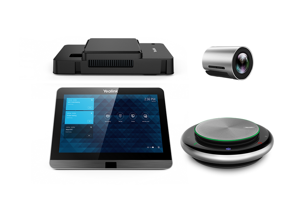 Yealink MVC300 Microsoft Teams Video Conferencing System