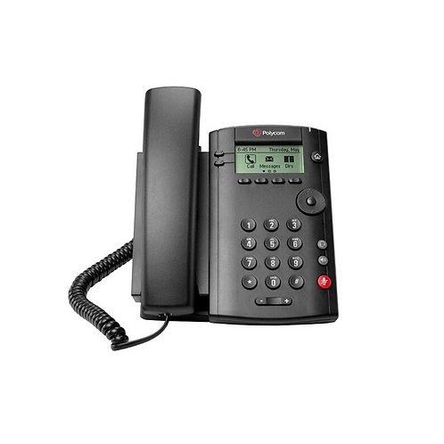Poly VVX101 Business Media Phone