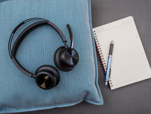 Poly Voyager Focus 2: The Next Generation of Popular Wireless Headsets Is Here