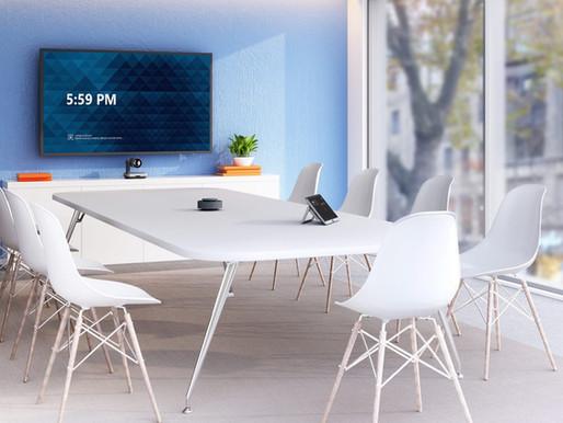 Yealink MVC640 Microsoft Teams Room System for Medium Rooms