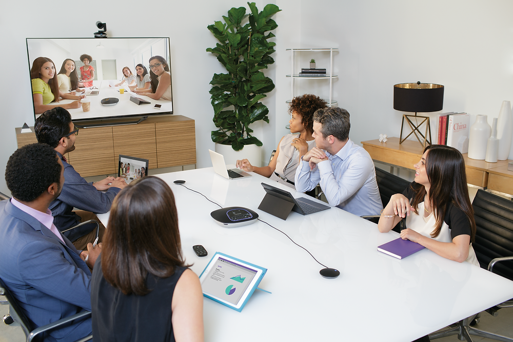 USB Gains More Ground in Video Conferencing