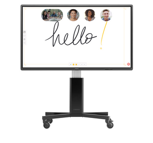Kathea: CTOUCH Launches Two Innovative Touchscreen Solutions for Microsoft Teams Meeting Rooms
