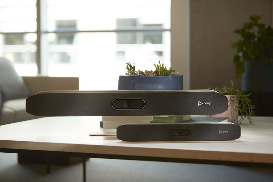 Introducing the Poly Studio X Series: The Next Generatio of Video Conferencing