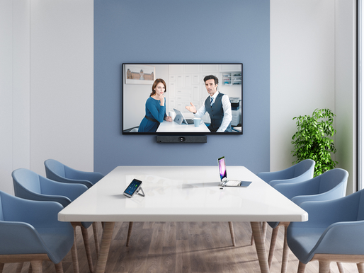 Yealink USB Room Cameras for Zoom, Microsoft & Other PC-Based Video Conferencing Software Solutions