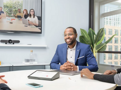 Four Reasons Your Business Needs Video Conferencing (And One Reason It Doesn't)
