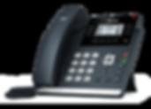 Yealink T42S Phone