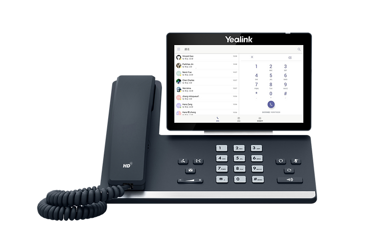 Yealink T58A Phone