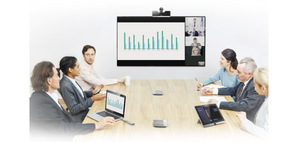 Yealink MVC Series Video Solution for Microsoft Teams Rooms: Seamless Teams Meeting Experience