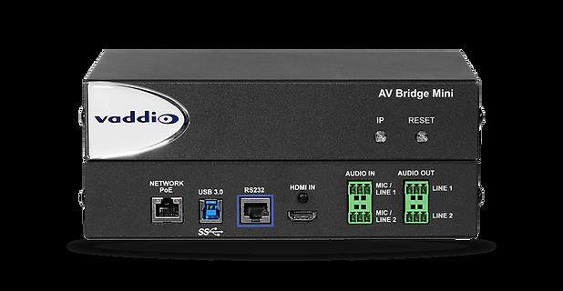 Vaddio AV Bridge Mini Product Image.png