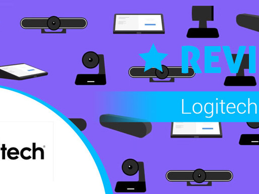Logitech Sync Review: Manage, Monitor, and Analyse for Free