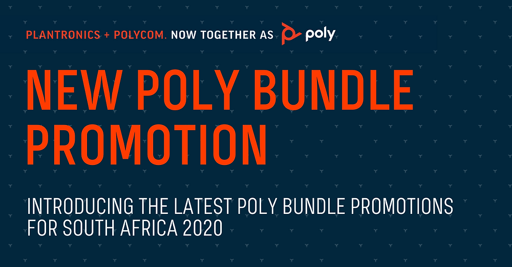 Kathea: Introducing the Latest Poly Bundle Promotions for South Africa 2020