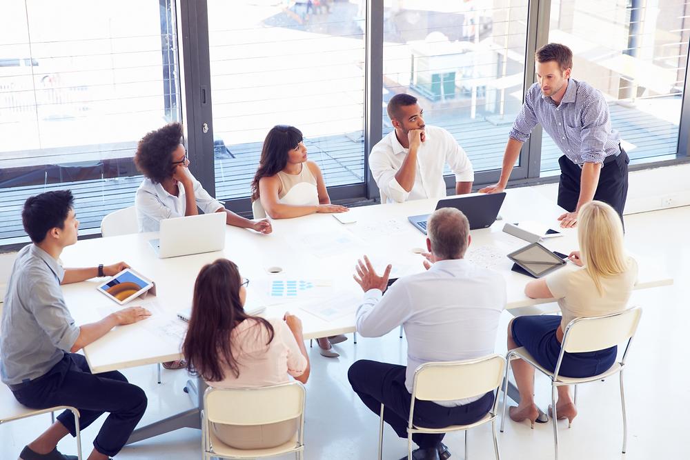 Kathea Workspace Management Solutions