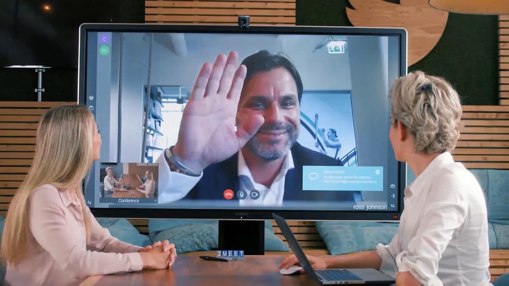Kathea: How To Make Virtual Meetings a Success?
