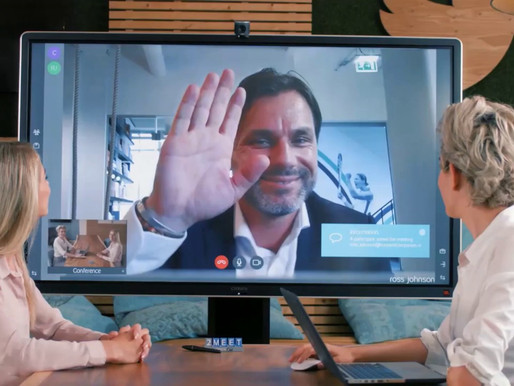 How To Make Virtual Meetings a Success?