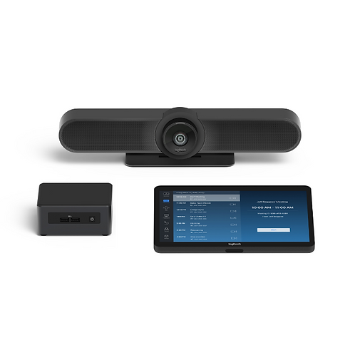 Logitech Small Room Solution for Zoom
