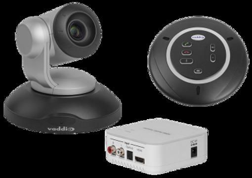 Vaddio USB ConferenceShot AV Bundle.png