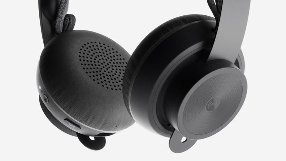 Kathea - Logitech Zone Wireless Headsets - All-Day Comfort