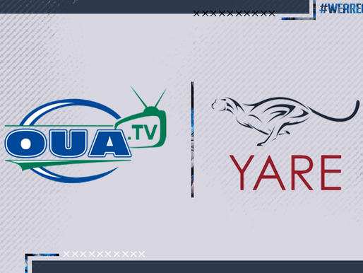 Ontario University Athletics and YARE Partner to Enhance OUA.TV Video Service
