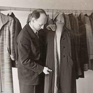 SøVaMa, Kjell Mobæk
