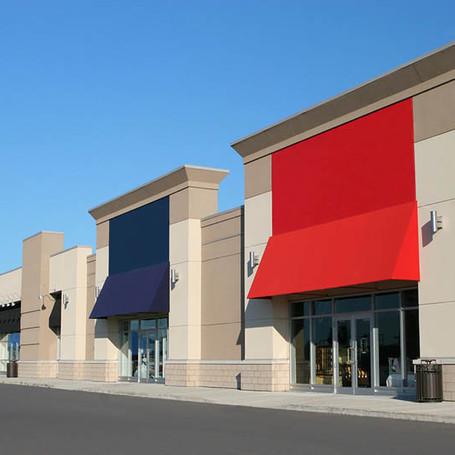 Project 1 - Retail & Strip Mall Development