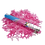 "Thumbnail: ""GIRL"" Butterfly Gender Reveal Confetti Cannon 16 INCHES PREMIUM Biodegegradable"