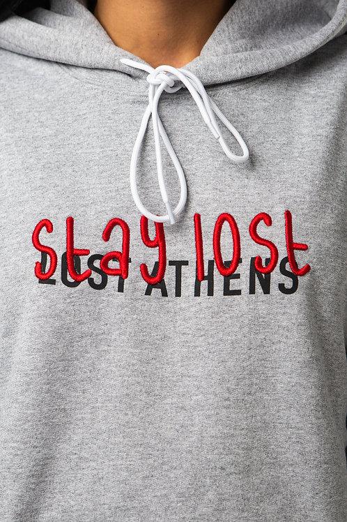 """""""Stay Lost"""" Hoodie"""