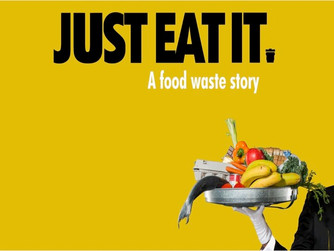 Film Reflection - Just Eat It: A Food Waste Story (2014)