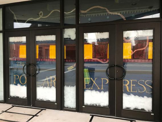 Polar Express at the Cabot 2018
