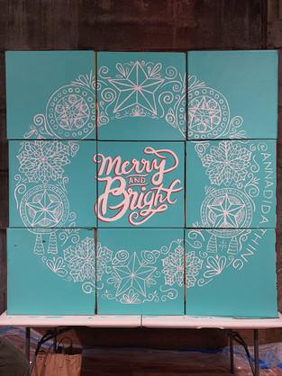 Merry & Bright 2019